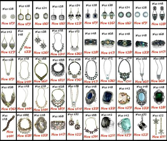 Black Friday - Jewels 1