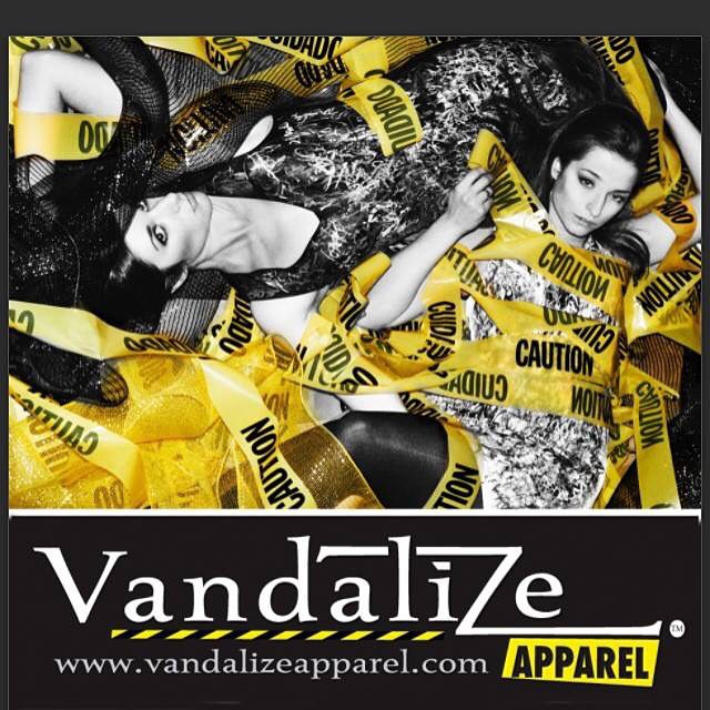 Vandalize Apparel
