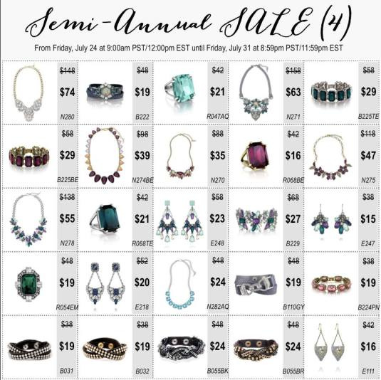 Semi-Annual Sale 4